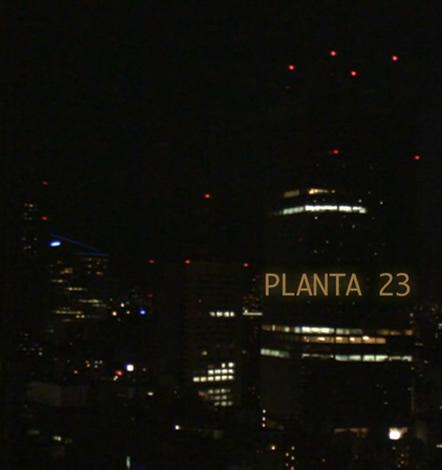 """""""Planta 23; 03:45"""", Félix Fernández"""